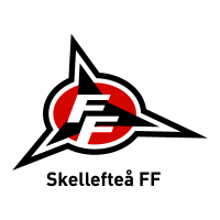 Skelleftea FF vector logo