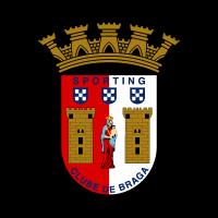 Sporting Clube de Braga (1921) vector logo