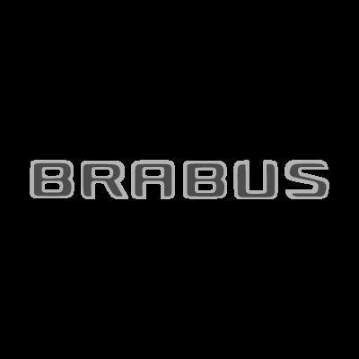 Brabus Auto vector logo