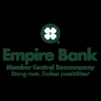 Central Bancompany vector logo