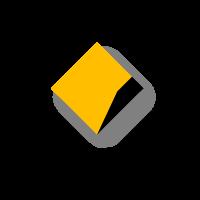 Commonwealth Bank 2013 vector logo