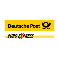 Deutsche Post Euro Express vector logo