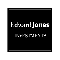 Edward Jones Black vector logo
