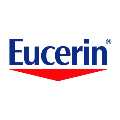 Eucerin vector logo