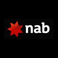 National Australia Bank - NAB vector logo