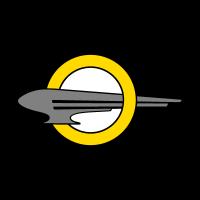Opel (1937-1947) vector logo
