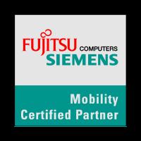Siemens Mobility Certified Partner vector logo