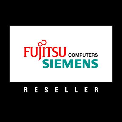 Siemens Reseller vector logo