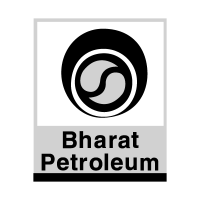Bharat Petroleum Black vector logo