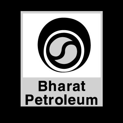 Bharat Petroleum Black vector logo