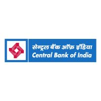 Central Bank of India 1911 vector logo
