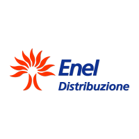Enel Distribuzione vector logo