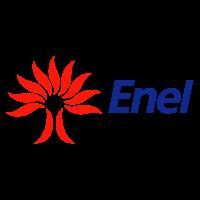 Enel S.p.A vector logo