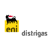 ENI Distrigas vector logo