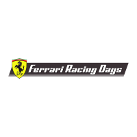 Ferrari Racing Days vector logo