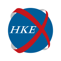 HKEx Limited vector logo