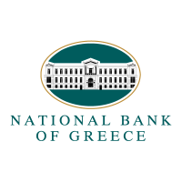 National Bank of Greece SA vector logo