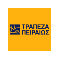 Piraeus Bank SA vector logo