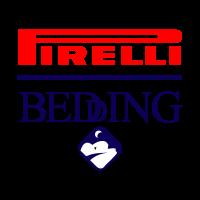 Pirelli Bedding vector logo