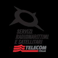 SRS Telecom Italia vector logo