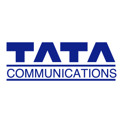 Tata Communications Limited vector logo