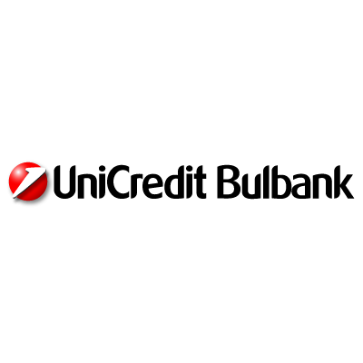 UniCredit Bulbank vector logo