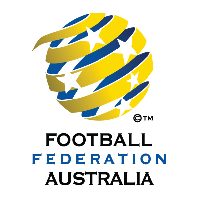 Australia national football team vector logo