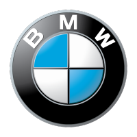 BMW vector logo download