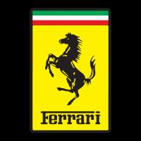 Ferrari-logo-vector