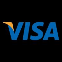 Visa-logo-vector
