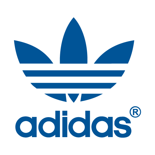 adidas logo in vector